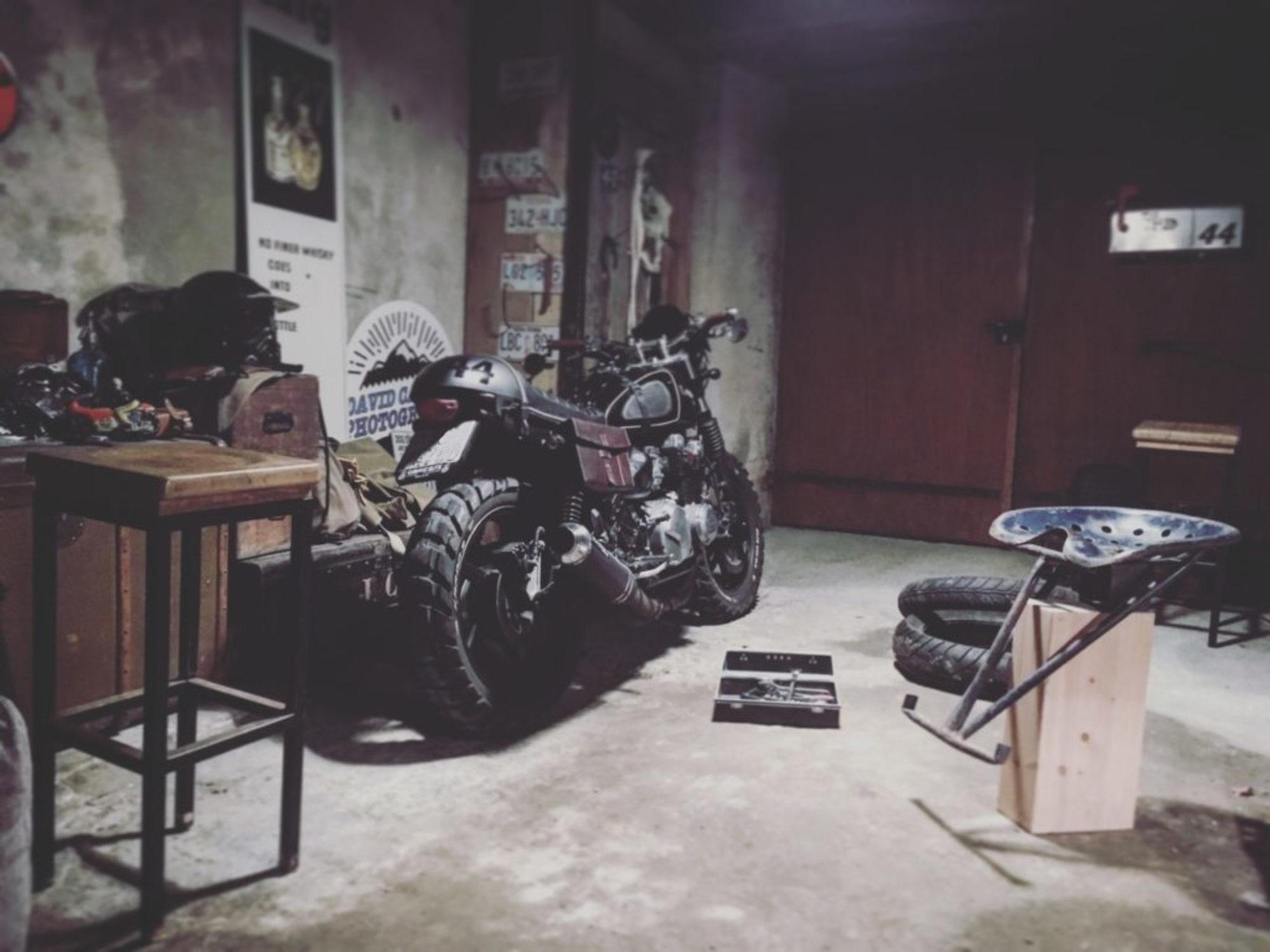 Atelier BellaMeccanica